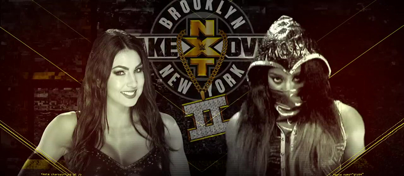 NXT Coverage – August 17, 2016