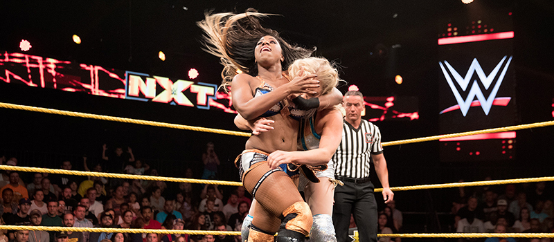 NXT Coverage – September 7, 2016