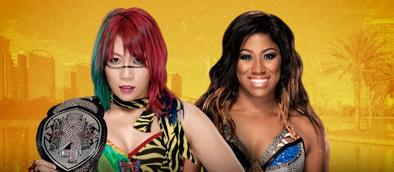 NXT TakeOver: Orlando Preview