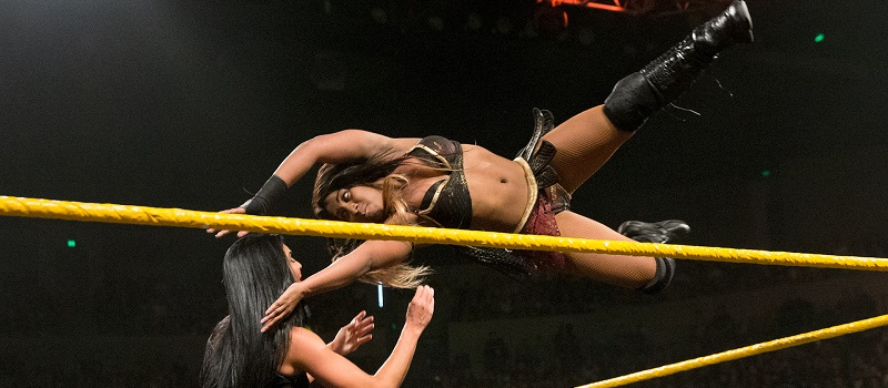 Billie Kay & Peyton Royce call for Ember Moon's Eclipse to be banned