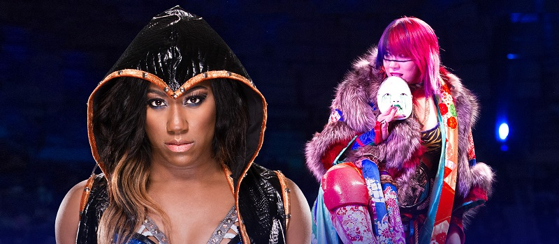 Ember Moon ready for her toughest challenge yet at TakeOver: Orlando