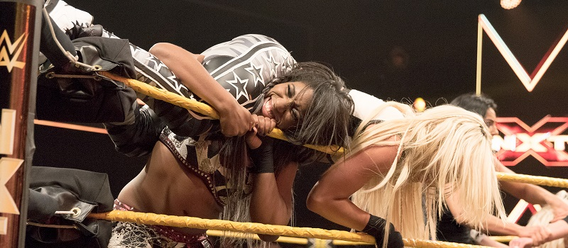 NXT Coverage – May 3, 2017