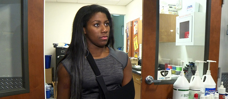 Shoulder injury takes Ember Moon out of TakeOver: Chicago