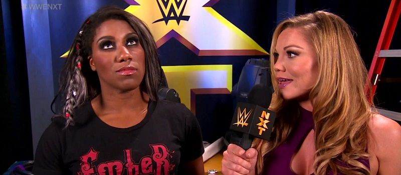 NXT Coverage – June 7, 2017