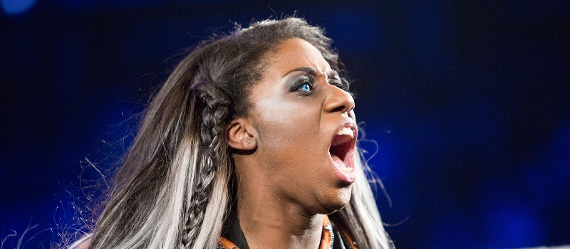 The tale of a new champion: How the NXT Women's Title justified Ember Moon's struggle