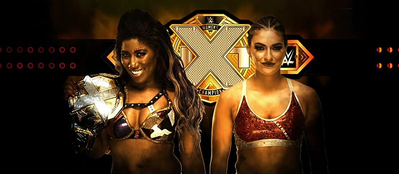NXT Coverage – December 20, 2017