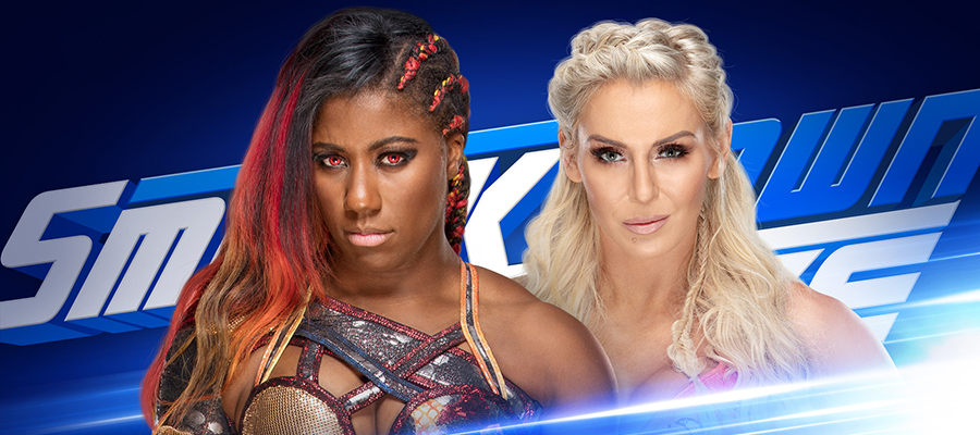 SmackDown Preview – July 23, 2019