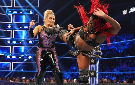 SmackDown Coverage – August 6, 2019