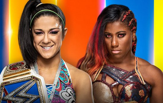 WWE.com Editors' Predictions: Who will win at SummerSlam?