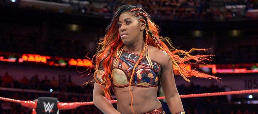 ComicBook.com Interviews Ember Moon