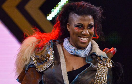 WWE NXT TakeOver: 31 Results