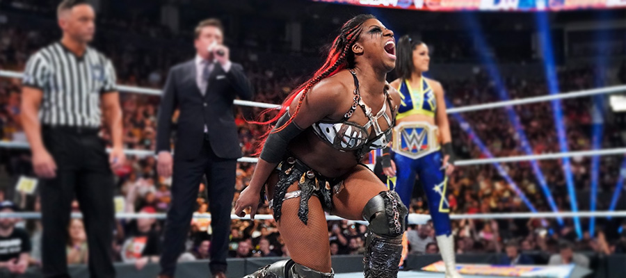 Ember Moon talks WWE NXT return: 'I didn't know if I still belonged on Raw or SmackDown'