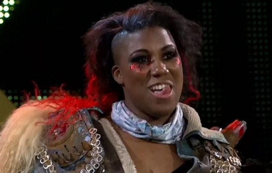 Ember Moon Thrilled to Return to NXT After Long Road Back From Injury