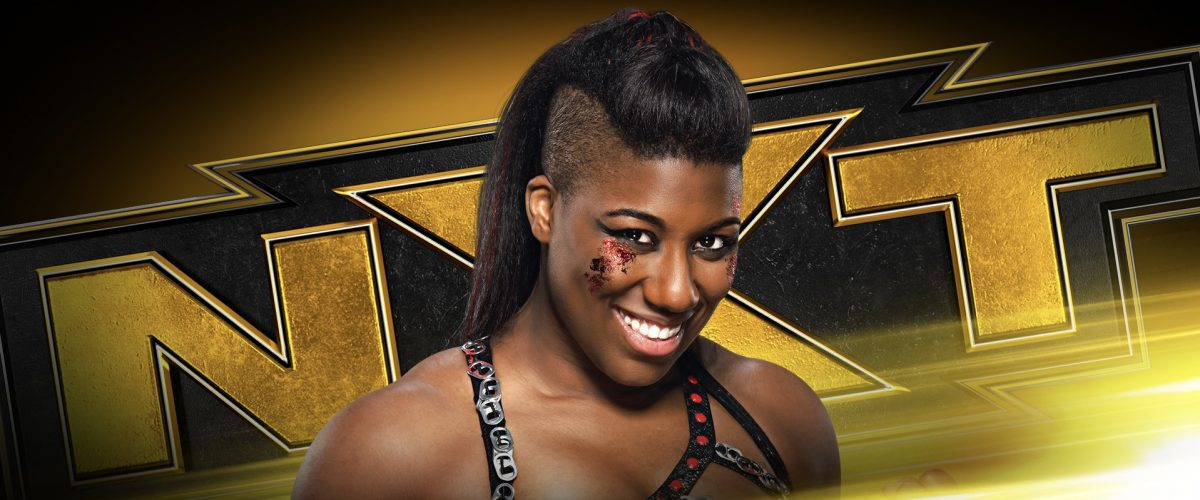 WWE NXT Preview – October 14, 2019