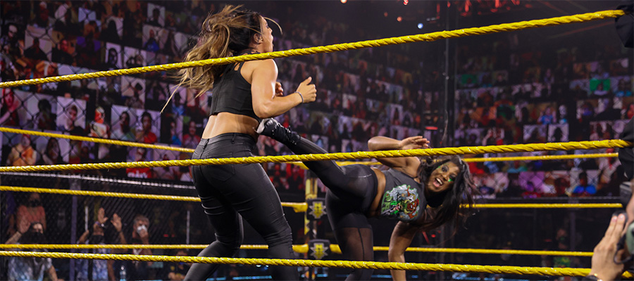 WWE NXT Results – June 1, 2021
